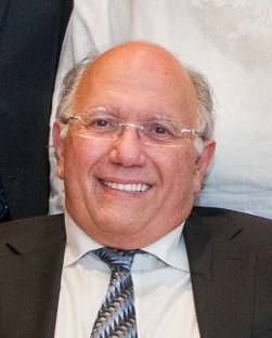 Rafick-Pierre Sékaly, PhD