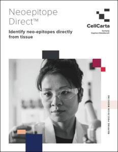 CellCarta-Brochure-Neoepitope