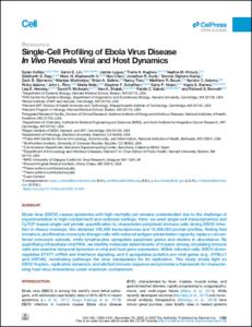Kotliar et al. Cell 2020