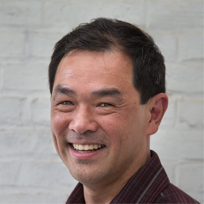 Christopher Ung, MSc, MBA