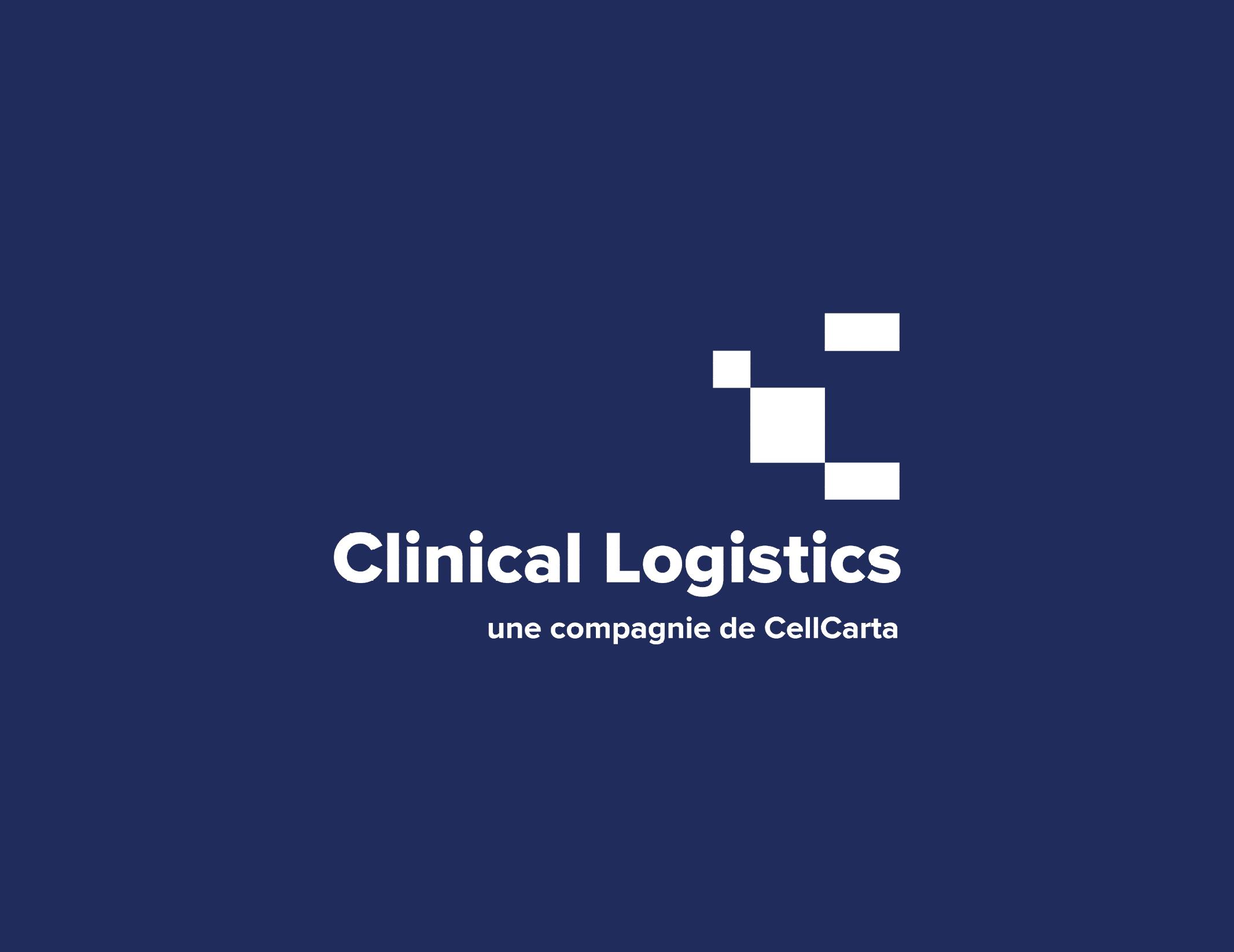 Clinical Logistics Inc. rejoint CellCarta