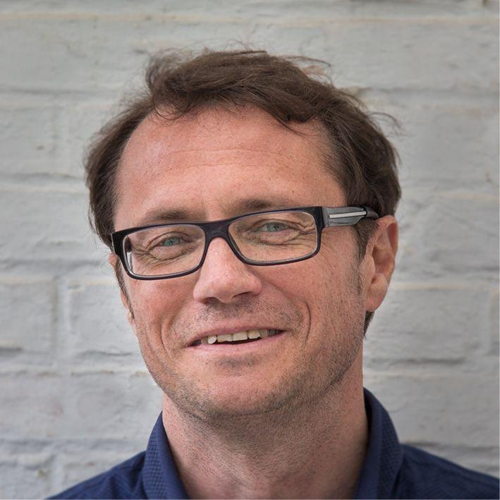 Mark Kockx, MD, PhD