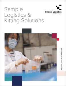 sample logistics