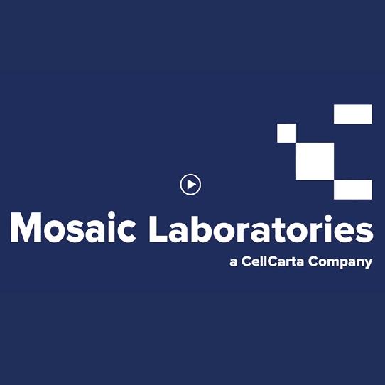 MOSAIC Laboratories - A CellCarta Company